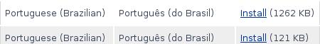 Dicionário português-brasil para o FF3