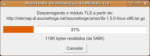 amsn-tls-progress